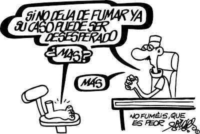 Forges Tabaco